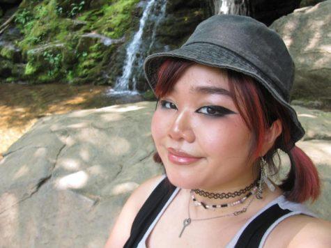 Photo of Crystal Leung