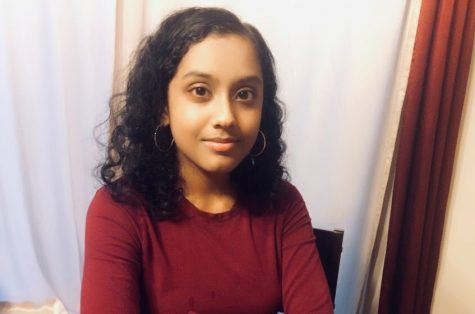 Photo of Navya Katraju