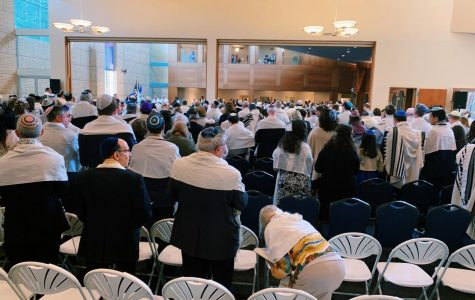One Small Step for Wake County, One Giant Leap for Judaism