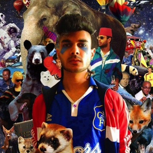 Jai Paul: A Forgotten Internet Enigma