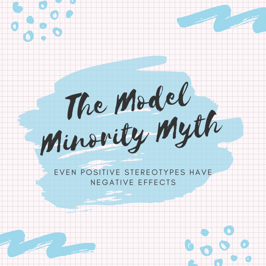 Dismantling the Model Minority Myth