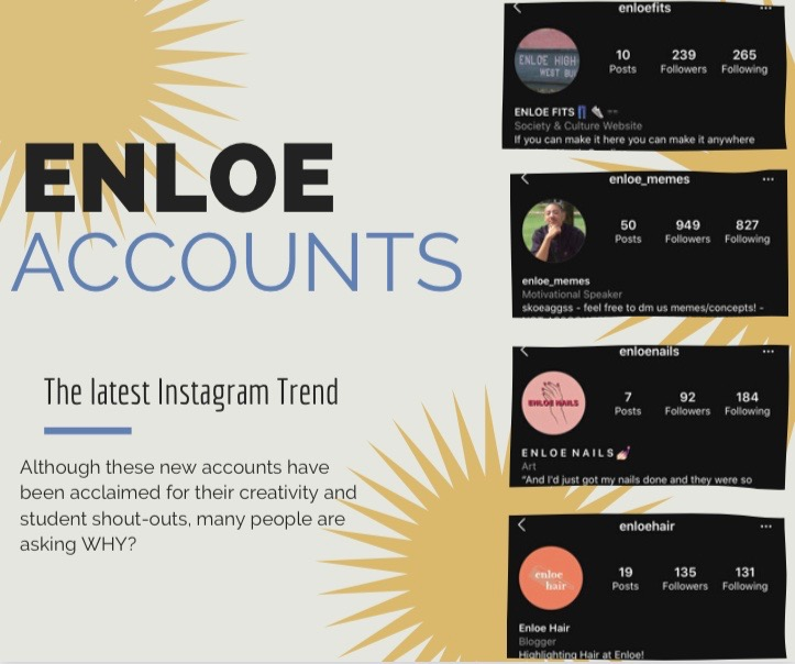 Latest+Enloe+Insta+Trend+And+The+Accounts+Following+You