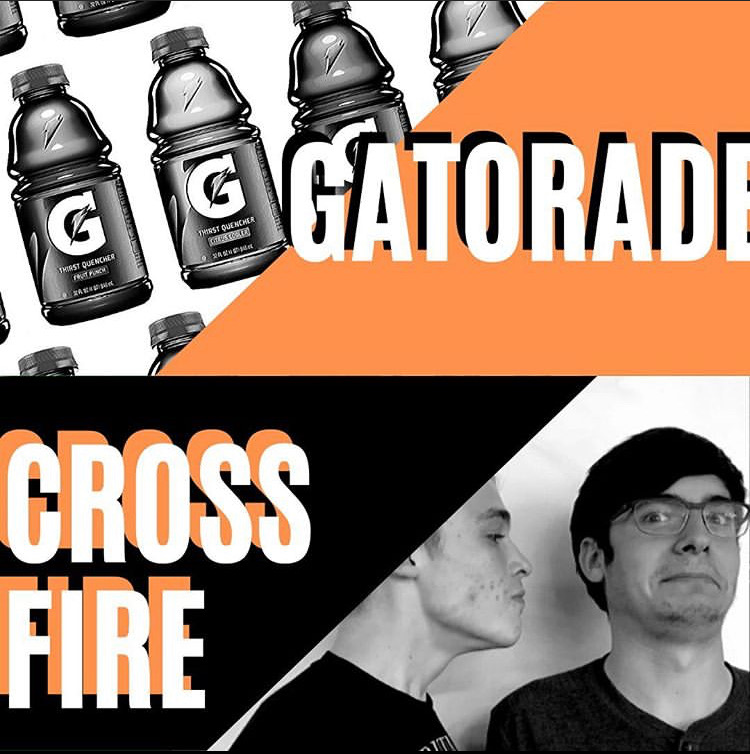 CROSSFIRE: Thirst Quencher or Marketing Ploy?