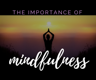 Meditation: Making Time for Self-Care