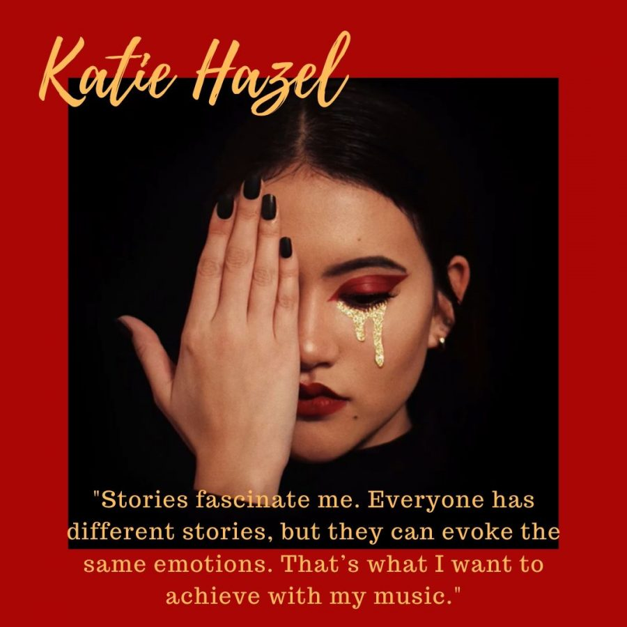 Katie Hazel
