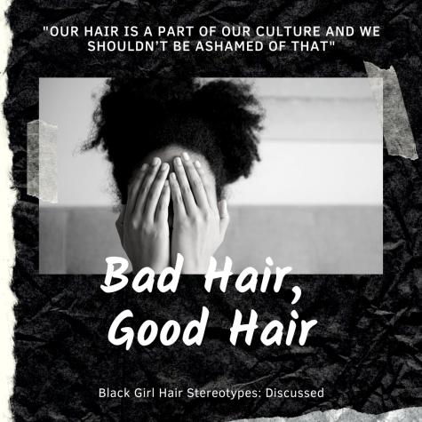 Bad Hair, Good Hair