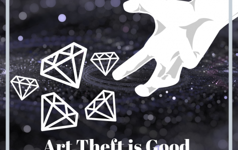 Art Theft is Good, Actually