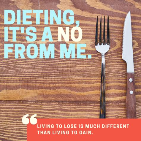 Diet Culture, it