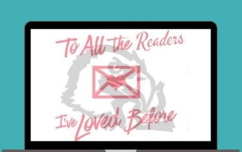 To All the Readers I've Loved Before…
