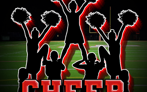Cheer: The new Netflix docu-series