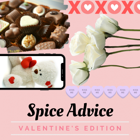Spice Advice On All Things V-Day