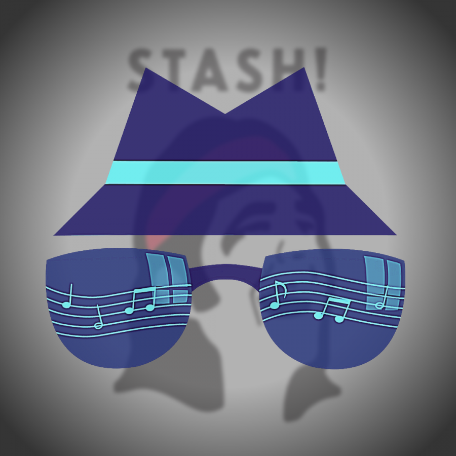 UNDERCOVER MUSIC #4: The Stash! Band