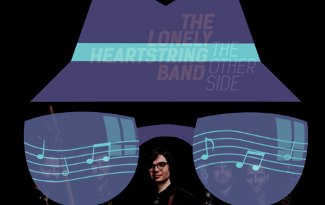Undercover Music #6: The Lonely Heartstring Band