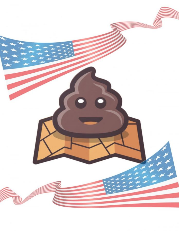 Poop Map: The App That Can Fix America