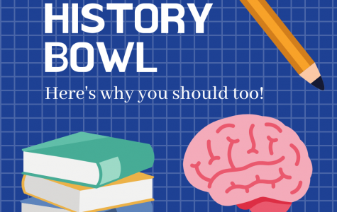 I Joined History Bowl: Here's Why You Should Too!