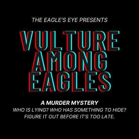 Vulture Among Eagles, Part One