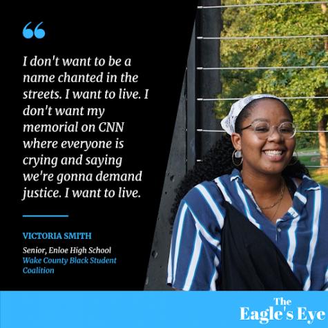 Breonna Taylor: Enloe Students React