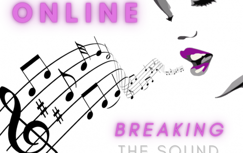 Enloe Chorus Online: Breaking the Sound Barrier