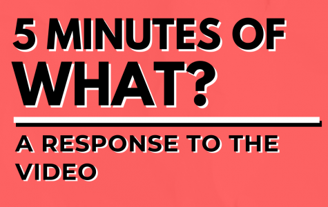 5 Minutes of What?