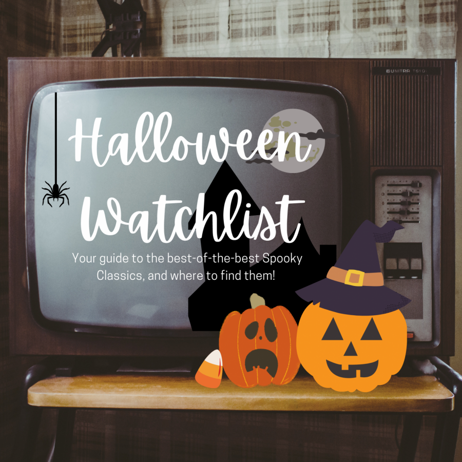 A Guide to the Best Halloween Programs on Streaming Services