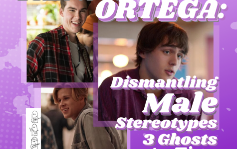 Kenny Ortega: Dismantling Male Stereotypes 3 Ghosts at a Time