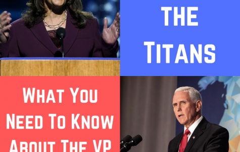 Clash of the Titans: What You Need to Know About the VP Debate