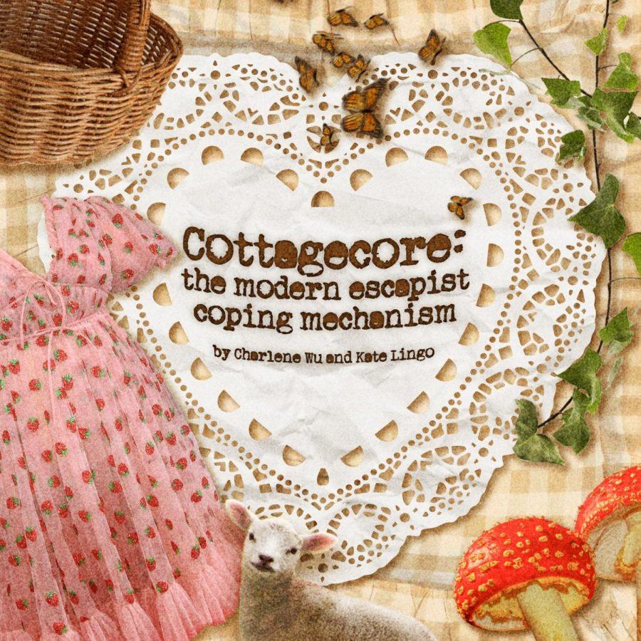 Cottagecore%3A+the+Modern+Escapist+Coping+Mechanism