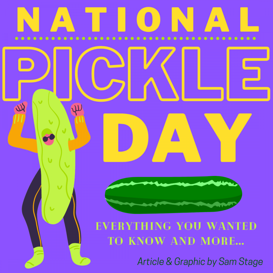 National+Pickle+Day