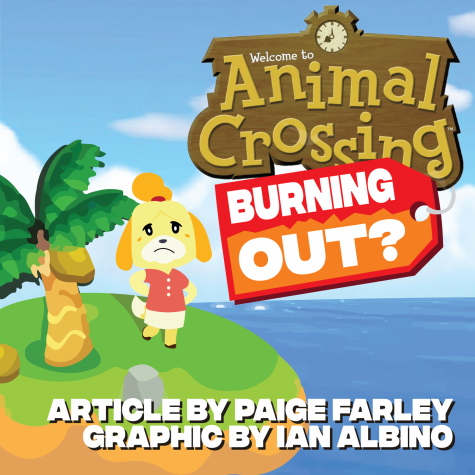 Animal Crossing: Burning Out?