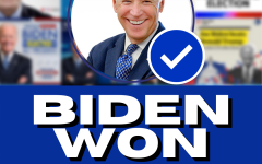 Biden Won, So Now What?
