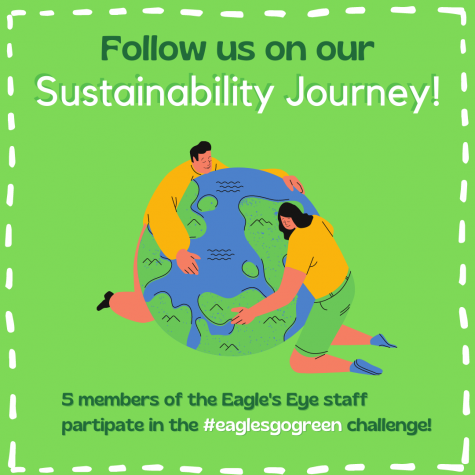 Eagles Go Green: Student Journeys