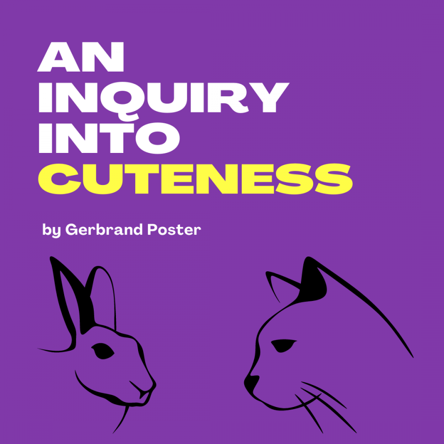 An Inquiry into Cuteness