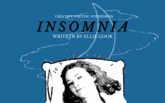 Insomnia, by Ellie Cook