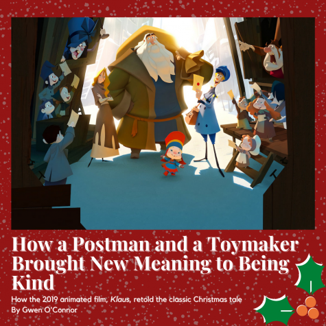 How a Toymaker and a Postman Brought a New Meaning to Being Kind