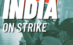 India on Strike