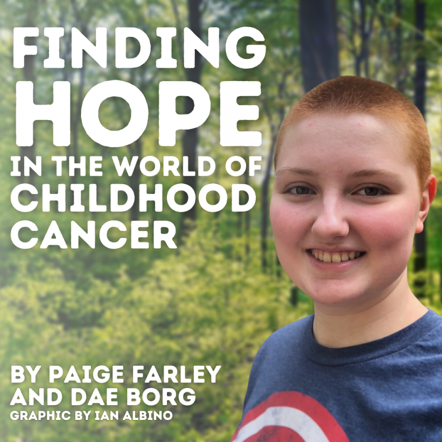Finding Hope in the World of Childhood Cancer
