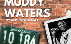 Black History Biographies Pt. 3: Muddy Waters