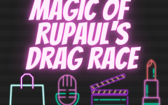 The Magic of RuPaul's Drag Race