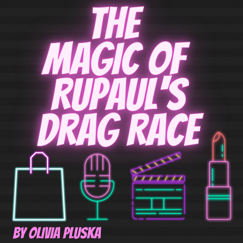 The Magic of RuPaul