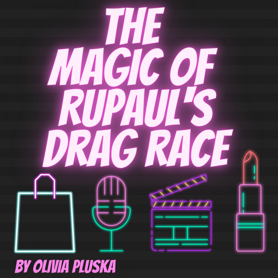 The+Magic+of+RuPaul%27s+Drag+Race
