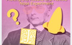 Snot Math but it's 1894: Picking the Results of a Flawed Nose Experiment