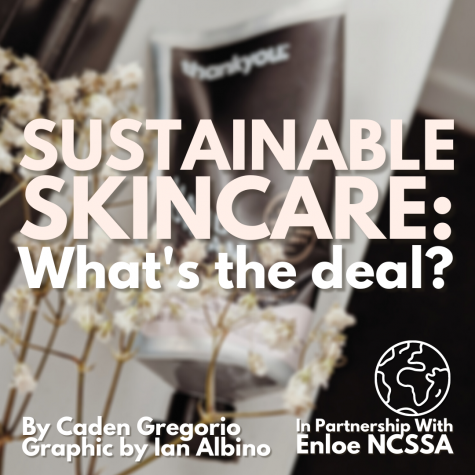 Sustainable Skincare: What