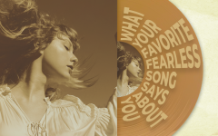 What Your Favorite Song From Fearless Says About You