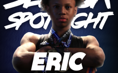 Senior Spotlight: Eric Brown
