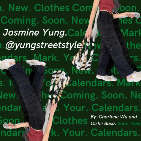 Jasmine Yung: @yungstreetstyle