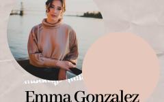 Senior Spotlight: Emma Gonzalez