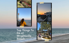 Top Things to Do at Wrightsville Beach