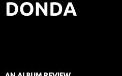 Kanye West's Donda