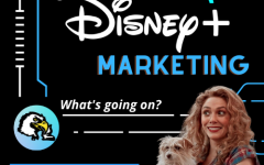 Disney+ Marketing, Whats Going On?