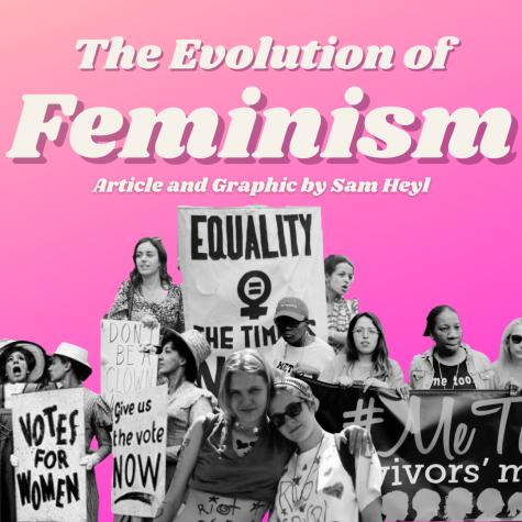 The Evolution of Feminism